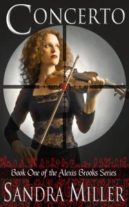 Concerto's New Cover